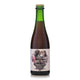 Dark Eyes - Amber Sour Beer Aged in Oak Barrels with Blackberries (5.8%) - 375ml Bottle - Future Mountain Brewing