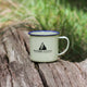 Enamel Mug 350ml