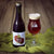 Under The Red Sky - Red Sour Beer Aged in Oak Barrels w/Blood Plums (5.8%) - 375ml Bottle