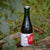 Series of Dreams - 2020 - Golden Sour Beer Aged in Oak Barrels with Raspberries (5.8%) - 375ml Bottle - Future Mountain Brewing