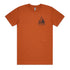 Mountain Logo T-Shirt - Mens