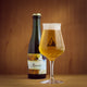 Alameda Blend #5 - Golden Sour Beer Aged in Oak Barrels (5.6%) - 375ml Bottle