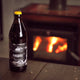 Fireside - Barrel Fermented Smoked Porter (6.2%) - 500ml Bottle
