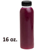 16 oz Round Energy Bottle Case of 372