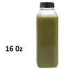 16 oz Square Juice Bottle | Pallet | 3520 count