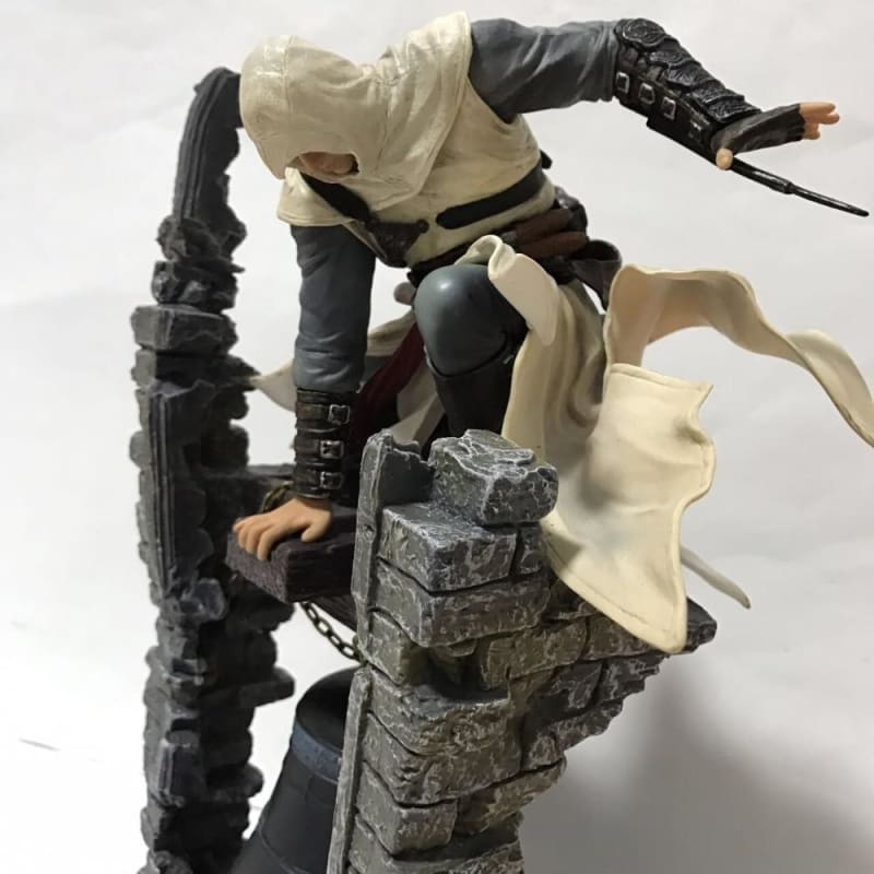 Assassin S Creed Altair The Legendary Action Figure Action Anime Figures