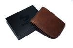 Rugged Saltrek Sherpa | RFID Slim Front Pocket Wallet
