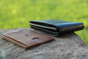 Saltrek Ultra Slim | RFID Slim Front Pocket Wallet