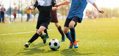 What Youth / Kid Sports Are Played In The Spring?
