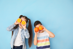 25 Tips for Getting Kids to Eat Healthy