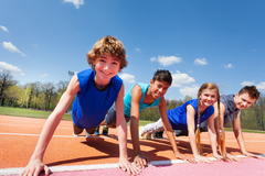 Best Exercises For Kids: 15 Strength Training Exercises For Kids