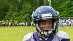 The Ultimate Guide To Getting Your Kids Ready For Fall Tackle Football