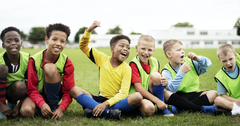 20 Youth Sports To Get Your Kids Active This Fall