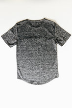 Load image into Gallery viewer, Boy's Black Blend Athletic Shirt