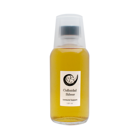 Colloidal Silver - 120 ml