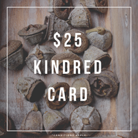 Kindred Card