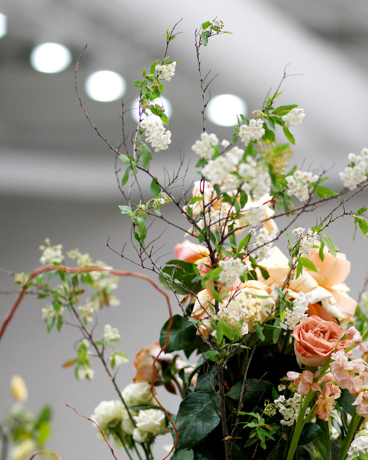 The Future of Flowers : Organic and Sustainable Floral Design<br><i>Aug 6-7</i>