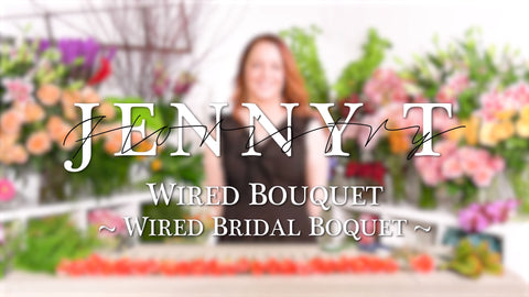Wired Bouquet