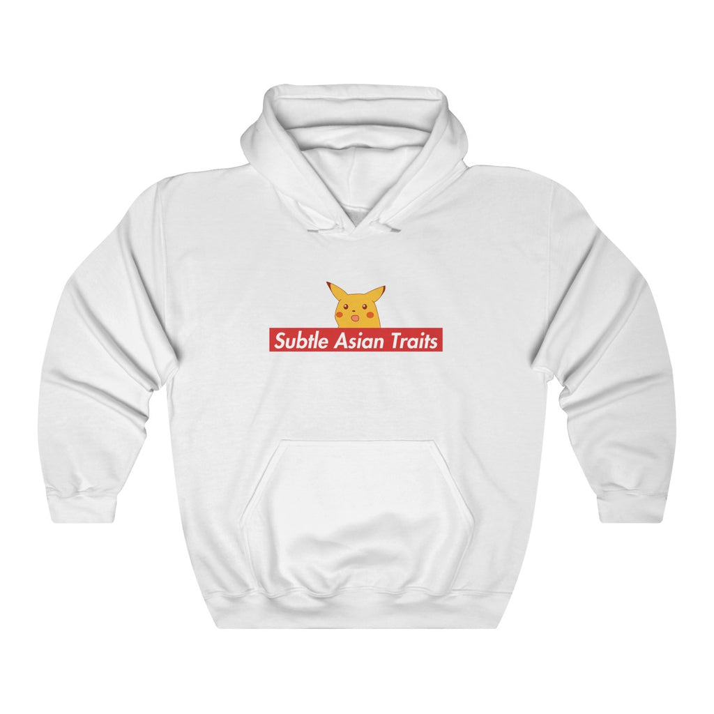 Subtle Asian Traits Pikachu Hoodie (Unisex) - Subtle Asian Clothing