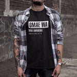 Omae Wa Mou Shindeiru T-Shirt - Subtle Asian Clothing