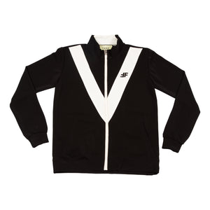 Black Strike Track Jacket