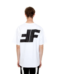 Black FF Short-Sleeve Shirt