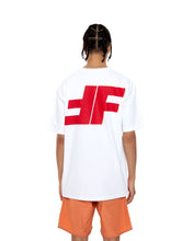 Load image into Gallery viewer, Red FF Short-Sleeve Shirt