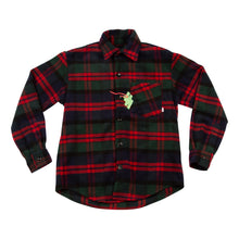 Load image into Gallery viewer, Christmas Tree Wool Flannel