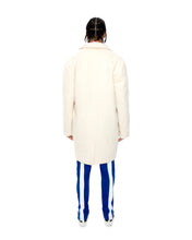 Load image into Gallery viewer, Off-White Wool Coat