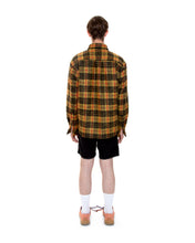 Load image into Gallery viewer, Caution Wool Flannel