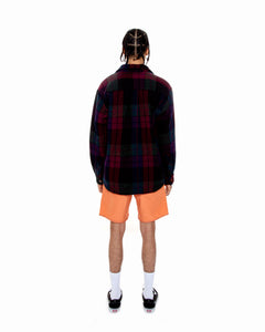 Haze Wool Flannel