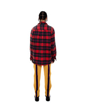 Load image into Gallery viewer, Lumberjack Wool Flannel