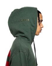 Load image into Gallery viewer, Olive FF Pullover Hoodie