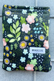 Flower Garden Reusable Bag
