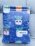 Plants & Animals Reusable Bag