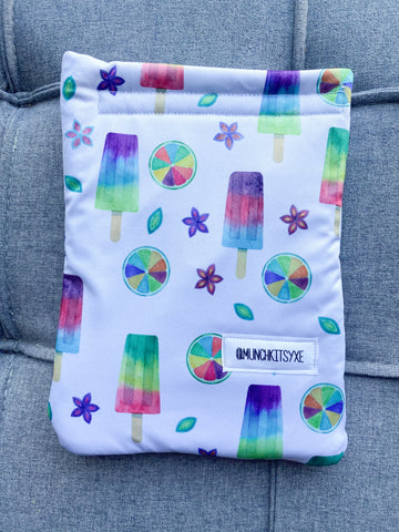 Popsicles Reusable Bag