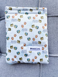 Footprints Reusable Bag