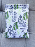 Leaves Reusable Bag