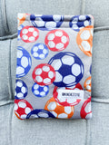 Soccer Reusable Bag