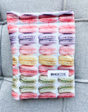 Macarons Reusable Bag