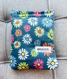 Watercolour Daisies Reusable Bag