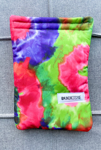 Tie-Dye Reusable Bag