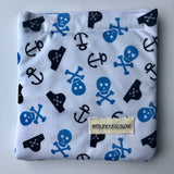 Pirates Reusable Bag