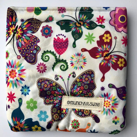 Butterfly Reusable Bag