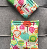 Colourful Forest Reusable Bag