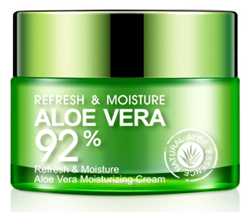 Aloe Vera Gel Moisturizing Face Cream
