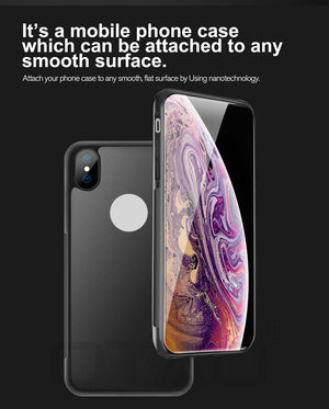 Anti Gravity™ Phone Case for iPhone X, 8, 7, 6S Plus