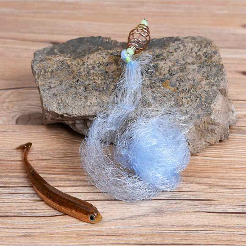 Fishing Copper Spring Shoal Netting