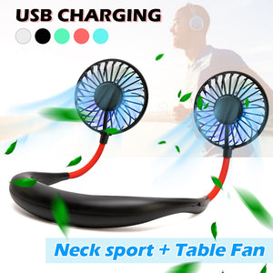 Neck Fan Neckband