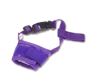 Adjustable Mesh Breathable-pawproducts.net-Purple-L-pawproducts.net